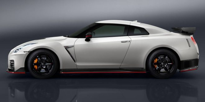 Nismo takes the 2017 Nissan GT-R to the next level