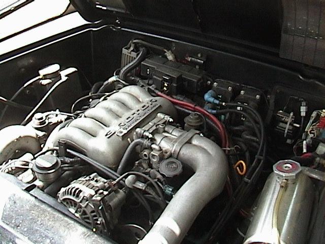 Forcegt Triple Rotary Rotor Delorean B Mph Backtothefuture Bttf Triplerotor Engine Swap Engineswap Tuning News Enginebay