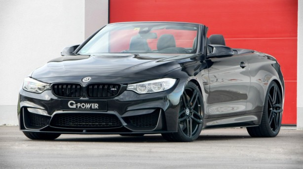 g-power-bmw-m4-convertible-front-quarter