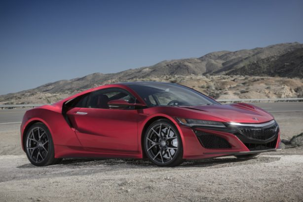 new-honda-nsx-side
