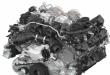 Porsche unveils new 405kW 4.0L twin-turbo V8 engine