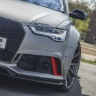 prior design tuned audi a6 rs6 front