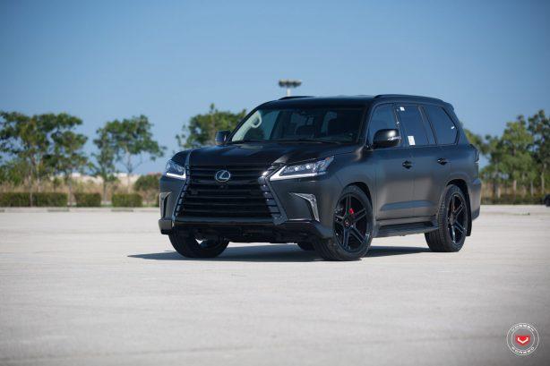 vossen-wheels-lexus-lx-matte-black-front-quarter