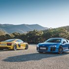 2016 audi r8 v10 coupe