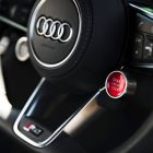 2016 audi r8 v10 coupe steering