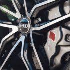 2016 audi r8 v10 plus wheel