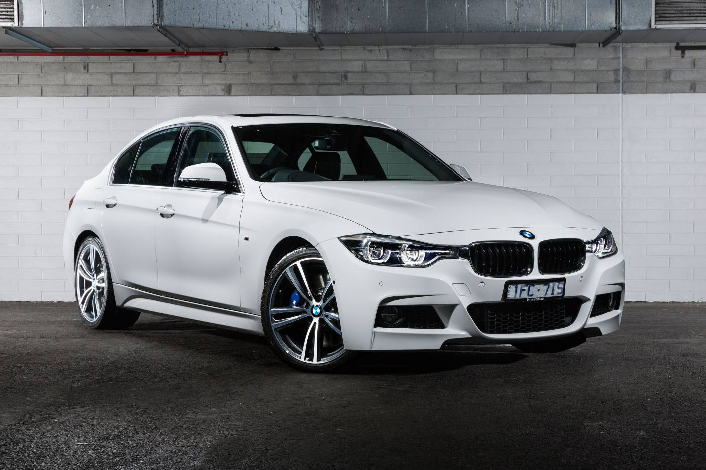 bmw 330i and 430i gran coupe 100 year editions introduced. Black Bedroom Furniture Sets. Home Design Ideas