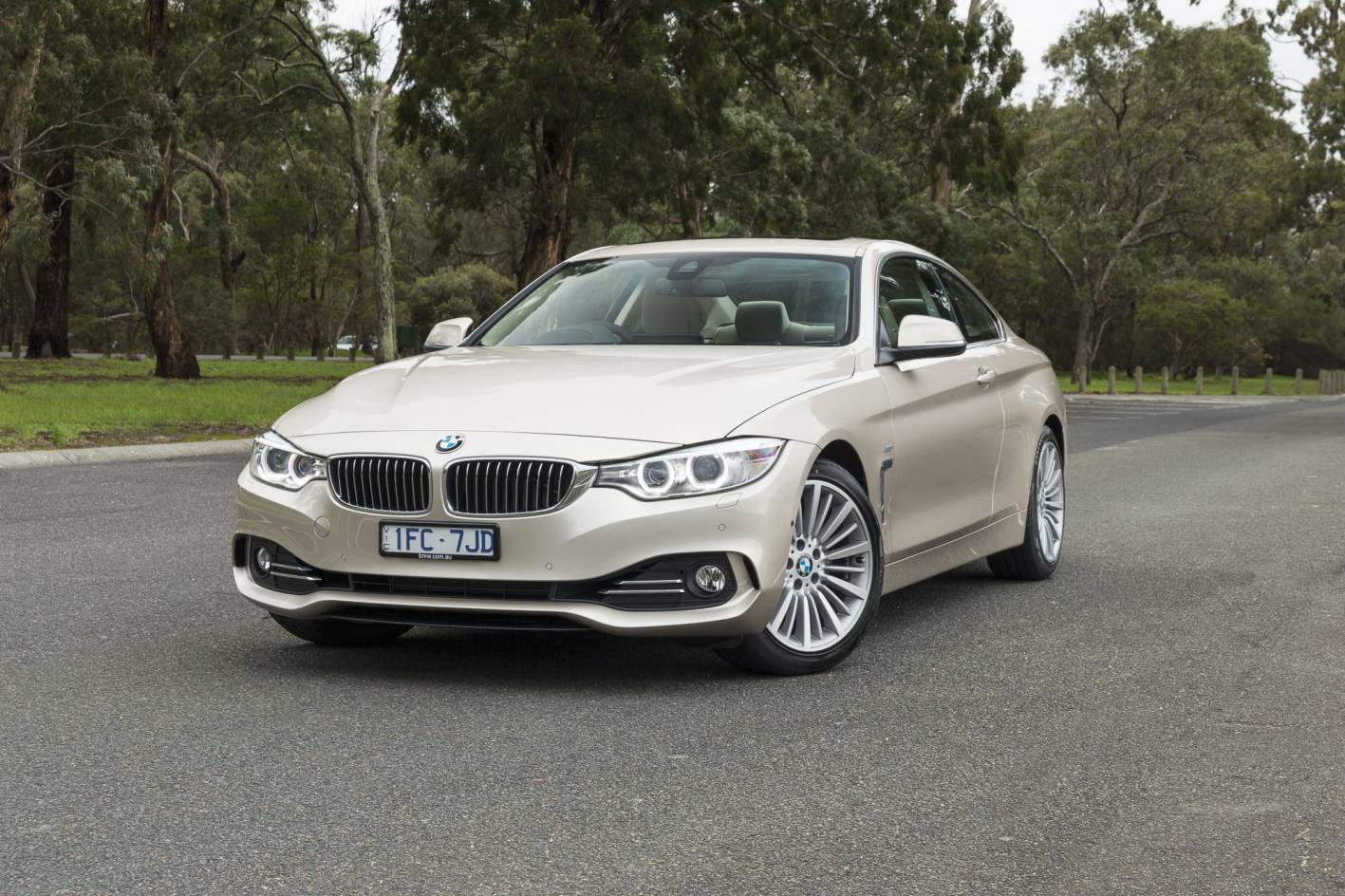 2016 bmw 4 series range pricing and specification announced. Black Bedroom Furniture Sets. Home Design Ideas