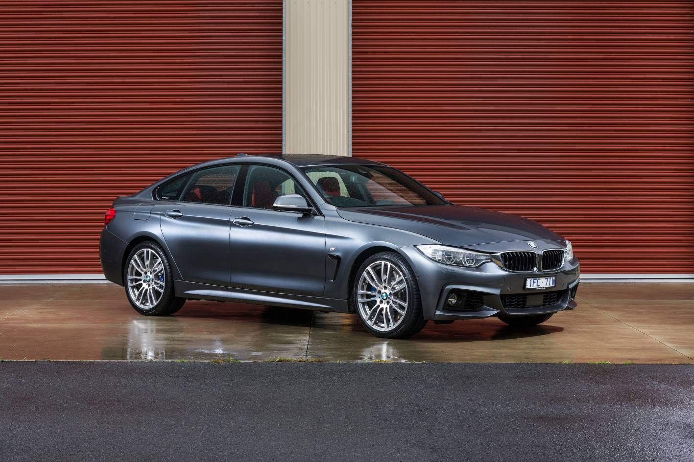 BMW Series Range Pricing And Specification Announced - Bmw 4 series pricing