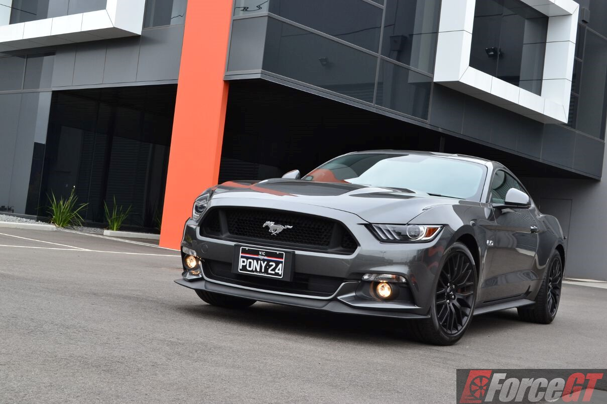 2018 Mustang Gt Pricing >> 2018 Ford Mustang may get 10-speed automatic