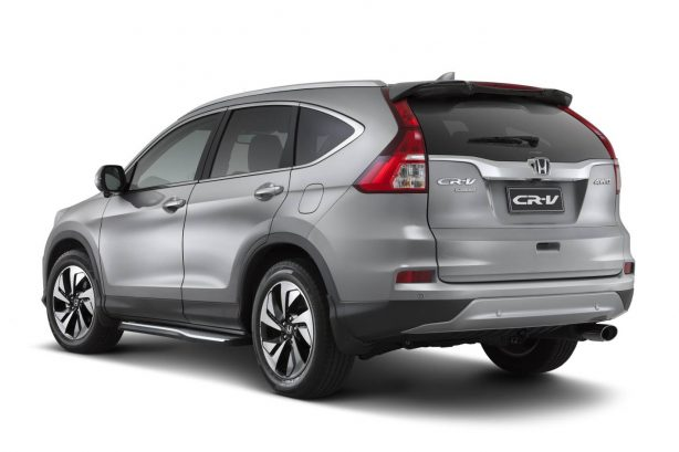 2016-honda-cr-v-limited-edition-rear