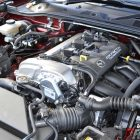 2016 mazda mx-5 roadster 2.0l engine