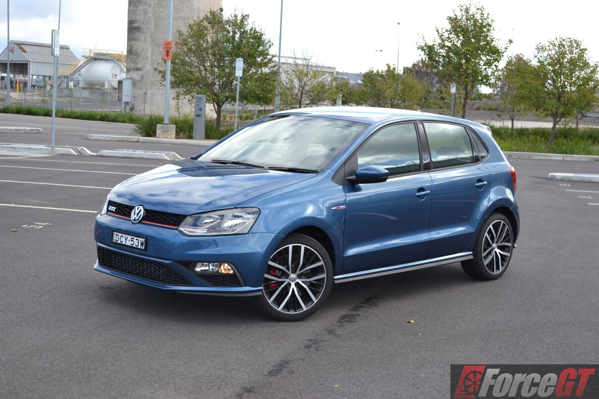 volkswagen polo review 2016 polo gti. Black Bedroom Furniture Sets. Home Design Ideas