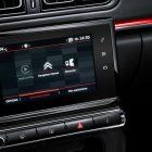 2017 Citroen C3 7-inch touchscreen