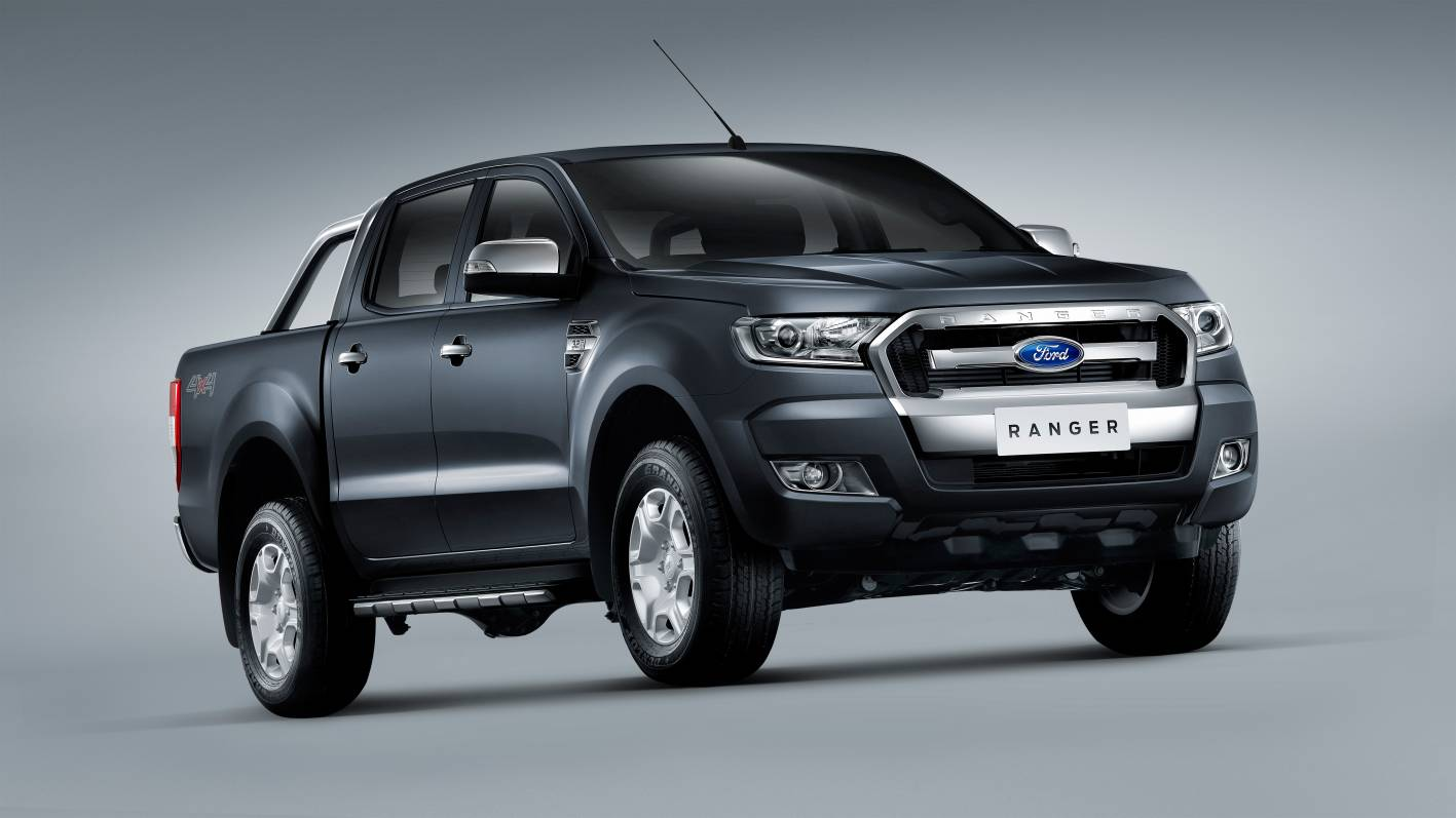 2017 ford ranger announced  es loaded with extras
