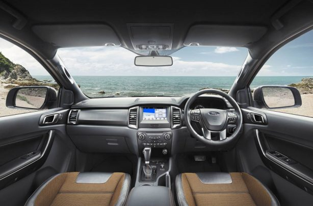 2017-ford-ranger-wildtrak-interior