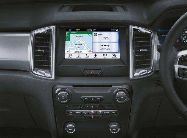 2017-ford-ranger-xlt-dash