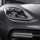 2017 porsche panamera headlight