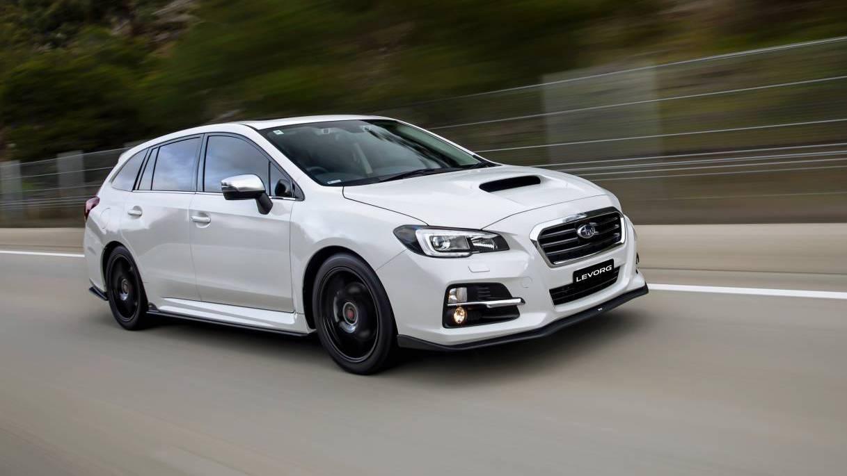 Australia 3 2016 Subaru Levorg Australia 4 2016 Subaru 2017 | 2017 ...