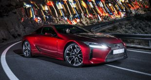 Lexus-LC-500-Into-the-Light-film