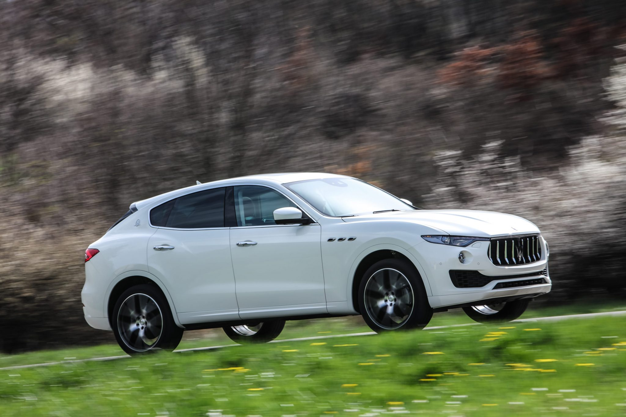 maserati levante australian pricing and specification. Black Bedroom Furniture Sets. Home Design Ideas