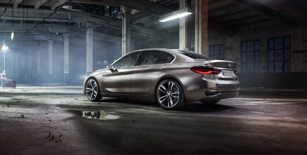 Bmw News Bmw M2 Gran Coupe In The Works Coming In 2019