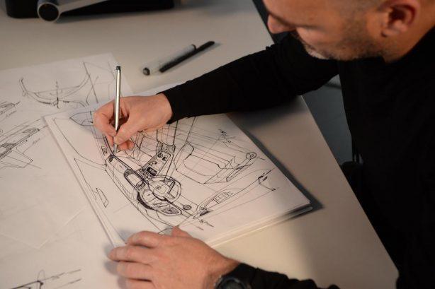 car design sketch-1