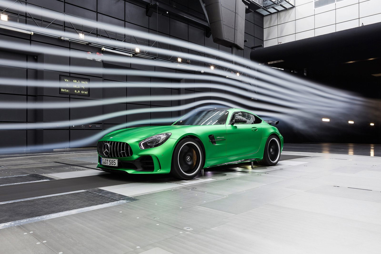 mercedes-amg-gt-r-wind-tunnel - ForceGT.com