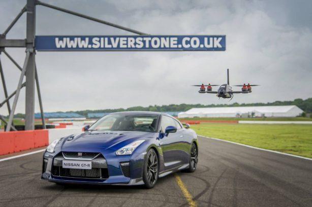 nissan-gt-r-vs-gt-r-drone-race-silverstone