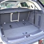 2016 Land Rover Discovery Sport boot space