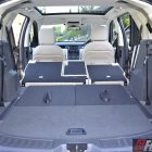 2016 Land Rover Discovery Sport expanded boot space