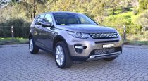 2016 Land Rover Discovery Sport -main