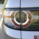 2016 Land Rover Discovery Sport taillight