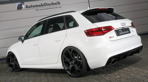2016 audi rs3 sportback by b&b rear quarter-1