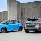 2016 ford focus rs launch