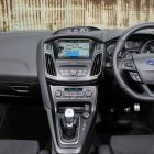 2016 ford focus rs launch interior