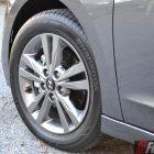 2016 hyundai elantra 16-inch wheel