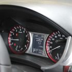 2016 suzuki vitara s-turbo instruments