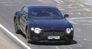 2017-bentley-continental-gt-spy-photo-nurburgring-front
