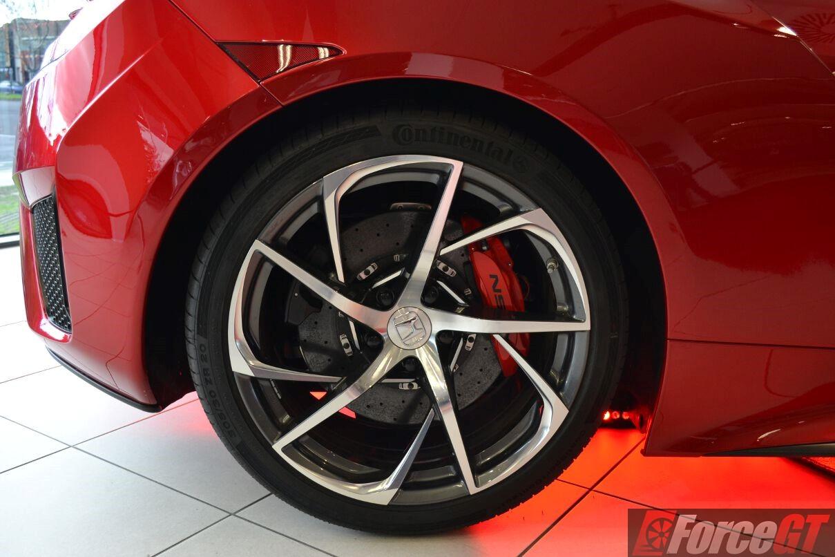 Acura Nsx Type R 2017 Honda Insight 2017 Honda Cr Z 2017 Honda Crv ...