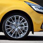 2017 renaultsport clio r.s. 18-inch wheel