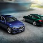 BMW ALPINA B3 BITURBO LCI