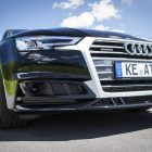 abt audi as4 front grille