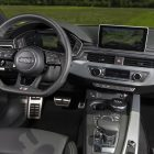 abt audi as4 interior