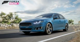 forza horizon 3 ford falcon