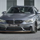 g-power-bmw-m4-gts-front