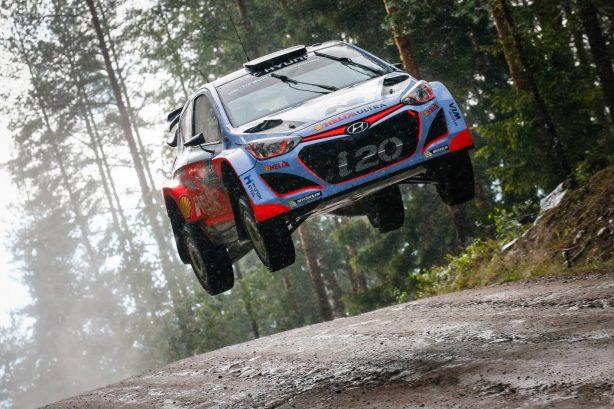 hyundai i20 wrc rally finland-2