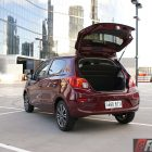 mitsubishi-mirage-2016-review-la-facelift-review-affordable-hatch-cvt-petrol-automatic-tailgate