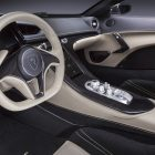 rimac concept_one interior
