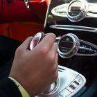 steven in bugatti veyron